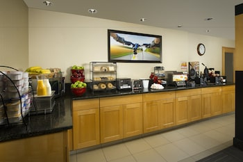 Redmond Inn - Breakfast Area  - #0