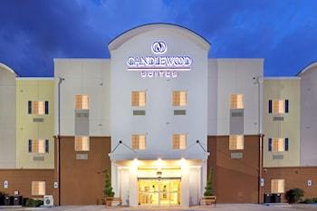 Hotel - Candlewood Suites Charlotte - Arrowood