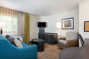 Room, 1 Bedroom, Accessible (Hearing, Mobility, Roll-In Shower)