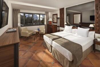Room, Mountain View (Melia)