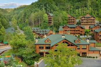 西門大煙山度假飯店及水上樂園 Westgate Smoky Mountain Resort & Water Park