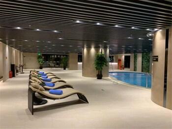 ソフィテル瀋陽リドホテル (瀋陽麗都索菲特酒店)