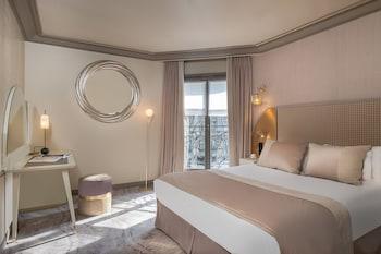 Hotel - Le Derby Alma