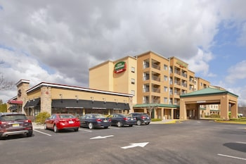 Hotel - Courtyard Somerset by Marriott
