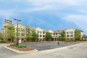 Extended Stay America - Detroit - Metropolitan Airport