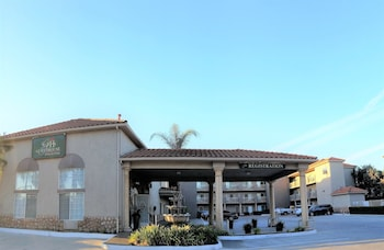 Hotel - GuestHouse Pico Rivera Downey