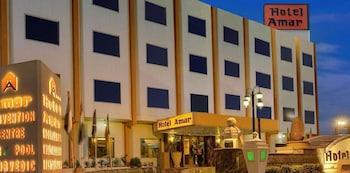 Hotel - Hotel Amar
