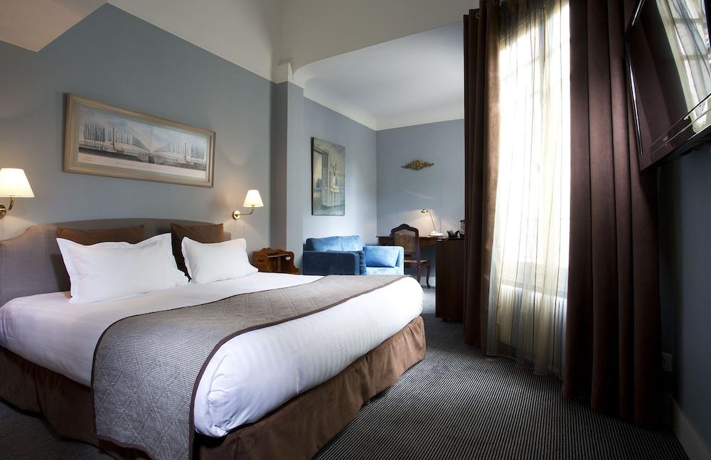 ホテルエトワールペレール