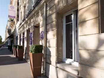 Hotel - Hotel Etoile Pereire