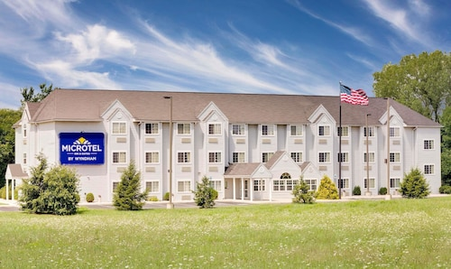 . Microtel Inn & Suites by Wyndham Hagerstown
