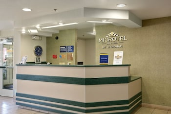 Hotel - Microtel Inn & Suites by Wyndham Lodi/North Stockton