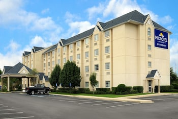 Microtel Inn & Suites by Wyndham Bossier City photo