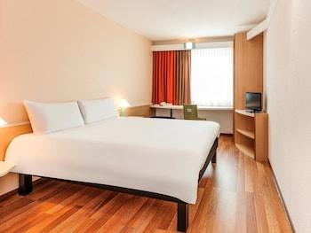 ibis Muenchen Messe Hotel