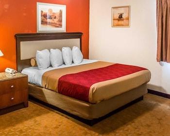 Econo Lodge & Suites Warren  - #0
