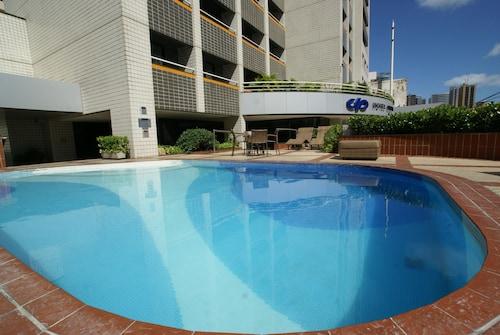 Hotel Diogo, Fortaleza