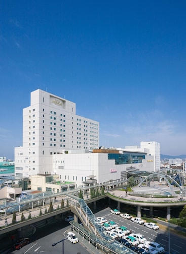 . Hotel Associa Toyohashi