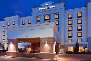 Hotel - Springhill Suites By Marriott Denver Westminster