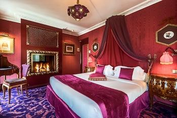 Hotel - Villa Royale