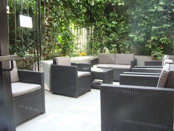 Hotel - Hotel Montparnasse Alesia