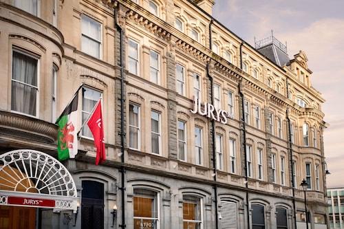 . Jurys Inn Cardiff