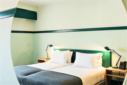 Promocje Amazonia Lisboa Hotel