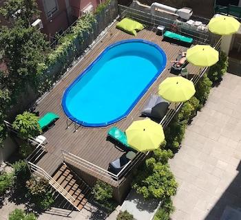 Hotel - Amazonia Lisboa Hotel