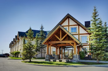 Hotel - Lakeview Inns & Suites - Okotoks