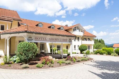 . Hotel Ahornhof