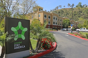Hotel - Extended Stay America San Diego - Mission Valley - Stadium