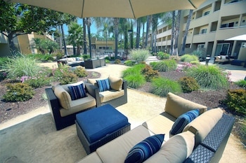 聖荷西機場萬豪費爾菲爾德套房飯店 Fairfield Inn & Suites by Marriott San Jose Airport
