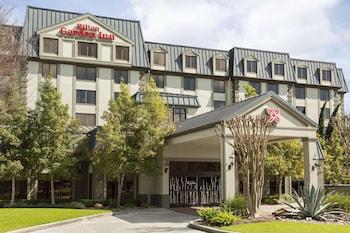休士頓西北/威洛布魯克希爾頓花園飯店 Hilton Garden Inn Houston NW/Willowbrook