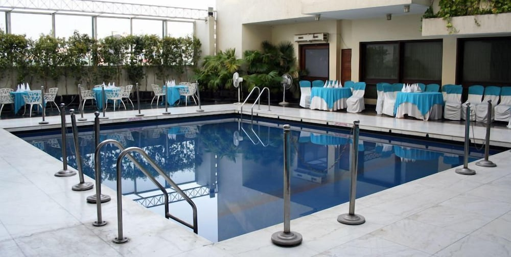 MK 호텔