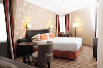 Hotel - Hotel France d'Antin Opéra