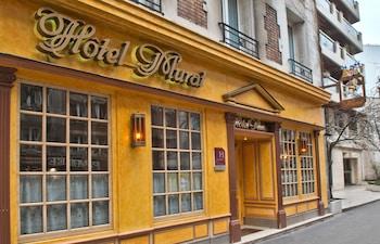 Hotel - Hotel Murat