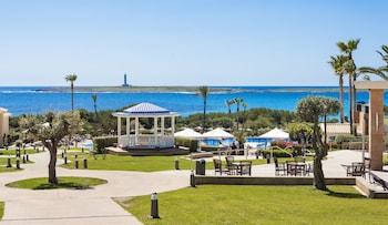 Insotel Punta Prima Resort & S..