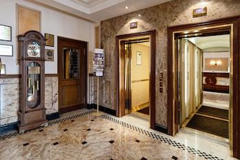 IBB グランド ホテル ルブリニアンカ