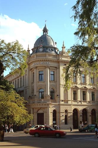 Lublin - IBB Grand Hotel Lublinianka - z Katowic, 5 kwietnia 2021, 3 noce
