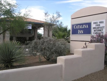 卡塔利娜旅館 Catalina Inn