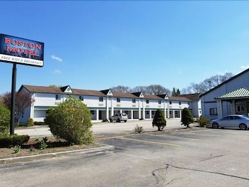 Hotel - Boston Motel
