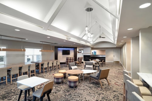 . Residence Inn by Marriott New Bedford Dartmouth