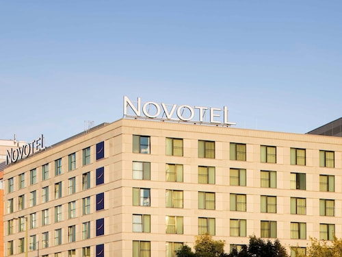 Promocje Novotel Berlin Mitte