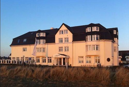 . Lindner Strand Hotel Windrose