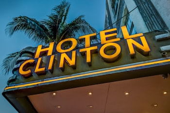 Clinton Miami Beach
