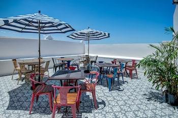 Clinton Hotel South Beach - Outdoor Dining  - #0