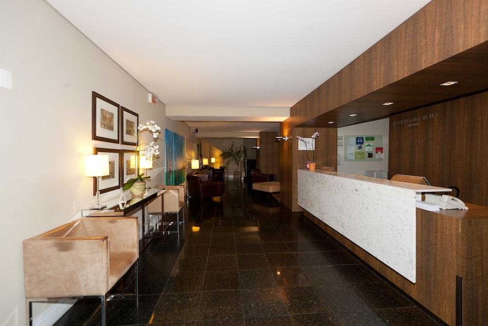 호텔 포르토 다 일하(Hotel Porto da Ilha) Hotel Image 19 - Reception