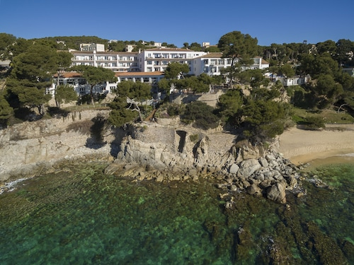 . Park Hotel San Jorge & Spa