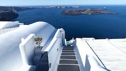 Katikies Chromata Santorini - The Leading Hotels of the World