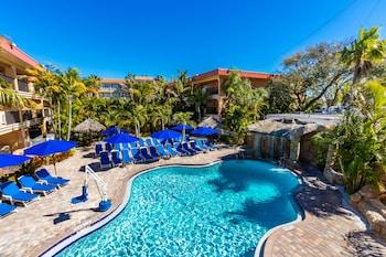椰子海灣全套房飯店 Coconut Cove All-Suite Hotel