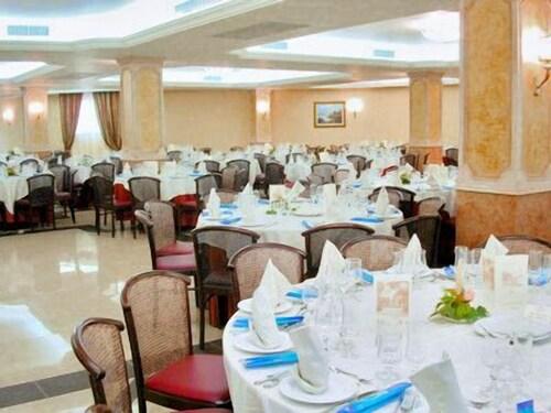 Hotel Akrabello, Agrigento