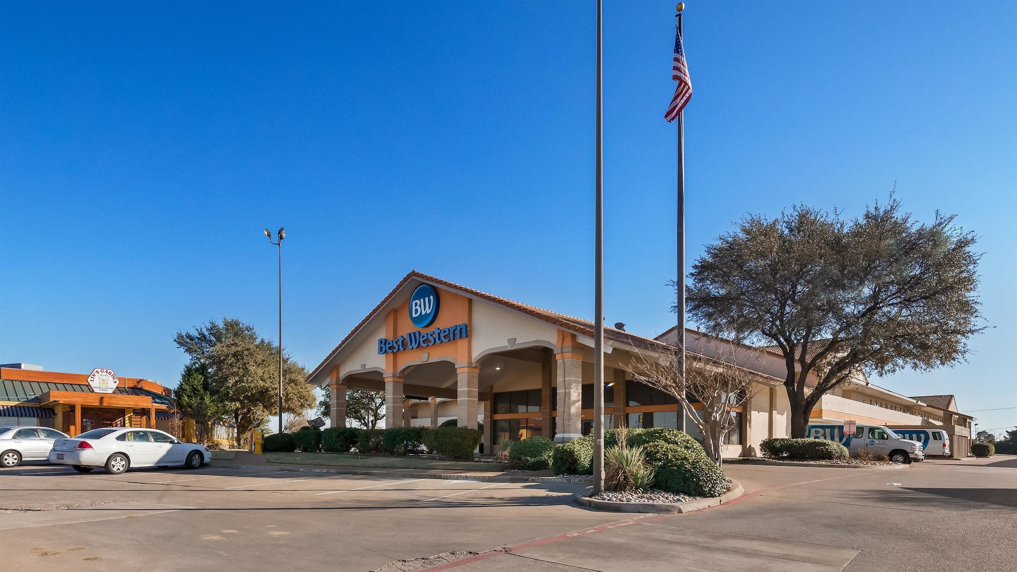 Best Western Irving Inn & Suites at DFW Airport, Dallas